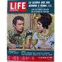 Revista, Life En Espa�ol, Elizabeth Taylor En Portada