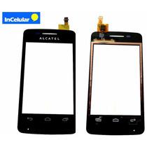 One Touch Screen Alcatel T Pop Ot 4010 4010a $ Envio Justo!