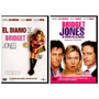 Bridget Jones, El Diario & Al Borde De La Razon, Dvd