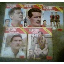 Revistas Deporte Ilustrado