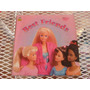 Barbie Libro De Cuento Best Friends