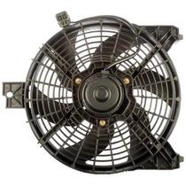 Ventilador De Condensador Nissan Armada 5.6l 2004 - 2010