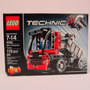 Lego Technic 8065 Mini Camión De Volteo