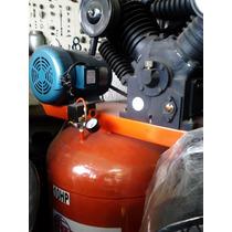 Compresor Roger´s 10 Hp 220 Y 440 Vertical 320 Litros