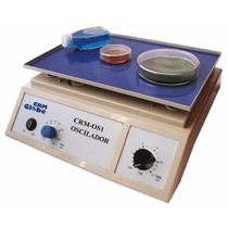 Agitador Universal Vel. 0-210rpm Mod. Crm-os1