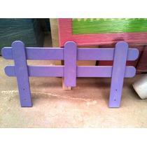 Barandales Recamara Infantil Toy Story Princesas Lagunilla