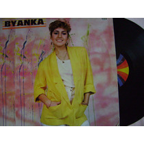 Byanka - Acetato Nacional - Chica Material, Como Una Virgen