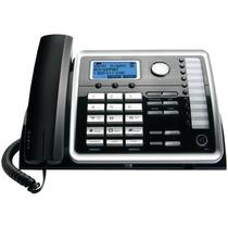 Rca 25214 Teléfono Fijo Dos Lineas