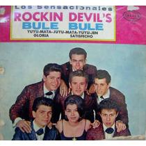 Rock Mexicano,rockin Devil´s, ( Bule Bule)mdn