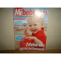 Revista Mi Bebé Y Yo - Año 14, Número 161
