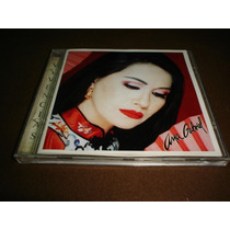 Ana Gabriel - Cd Album - Vivencias Css