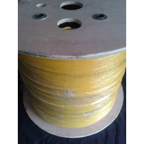 Cable De Fibra Optica Monomodo Duplex 09/125 2000mts B28