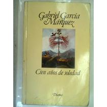 Cien Años De Soledad Autor Gabriel Garcia Marquez