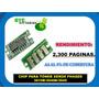 Chip Para Toner Xerox Phaser 3010b 3040b 3045