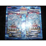 Yu-gi-oh! Hidden Arsenal 1 Blister Con 4 Boosters Nuevos!!!