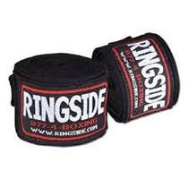 Ringside 3 Pares 4.78 M Vendas Box Mma Ufc 100% Originales