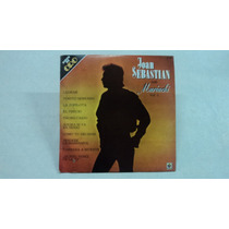 Joan Sebastian Con Mariachi Vol 1 1990 Lp Vinil Semi Nuevo