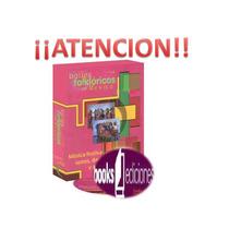 Bailes Folklóricos De México 1 Cd Rom