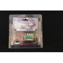 Bateria Para Coches De Control Remoto 9.6v 1600mah Ni-mh