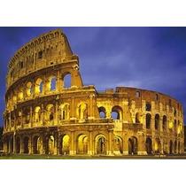 Rompecabezas: Coliseo Romano, De 300 Pzas