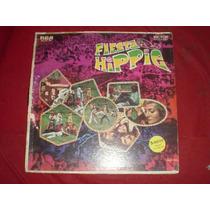 Rock Mexicano,fiesta Hippie , Fresa Acida, El Klan Rca