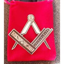 Joya Ara Chica Masoneria Pyf