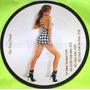 Jennifer Lopez Feat Pitbull On The Floor Part 1 Picture Disc