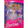 Barbie Dance Magic Del Ano 1980s
