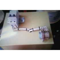 Convertidor De Fases De Mono/bifásico A Trifásico 3 Hp 220 V