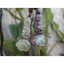 Jade Zipao Ruyi(amuletos De La Suerte)