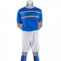 Uniforme Futbol Cruz Azul 2016 Juvenil Completo Galgo