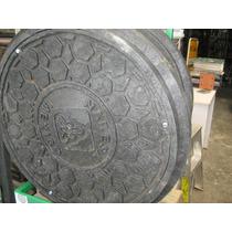 Inovadora Tapa Para Aljibe Cisterna Plastico Reforzado