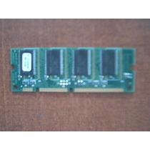 Memoria Impresora Hp Laserjet 3330 Mfp De 64 Mb