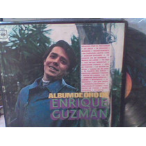 Album L.p. Exitos Enrique Guzman