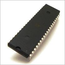 At89s52-24pu, Microcontrolador 8051 Para Programador Avr