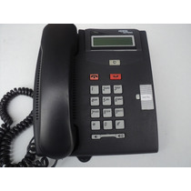 Telefono Nortel T7100 Color Negro