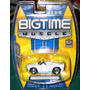 Big Time Muscle Jada Toys '67 Shelby Gt-500 Pedal Car