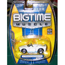 Big Time Muscle Jada Toys