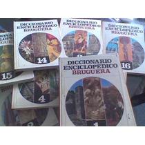 Diccionario Enciclopedico Bruguera