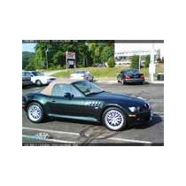Capota Convertible Bmw Z3 Roadster 96 97 98 99 00 01 02