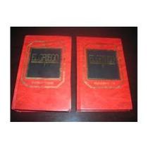 Libros El Griego ( Parte 1 Y 2), Pierre Rey.