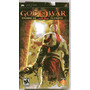 God Of War Chains Of Olympus Psp Solo En Gamekiosko