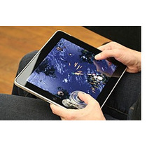 Joystick Fling Para Tablet Ipad Android. X 2 Control
