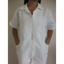 Bata Filipina Enfermera,uniformes,bordadora,serigrafia Lqe