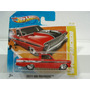 Hot Wheels '65 Ford Ranchero Rojo Tc 41/244 2011