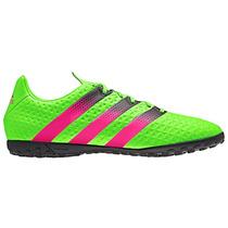 Zapatos Futbol Pasto Sintetico 16.4 Talla 27 Adidas Af5057