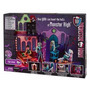 Escuela Monster High Nueva Sellada
