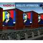 Radio 4  Absolute Affirmation  Cd Sencillo Importado