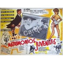 Lobby Cards,carteles,luz Maria Aguilar,peliculas