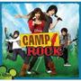 Cd Soundtrack - Camp Rock 2008